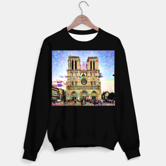 Thumbnail image of notre dame Sweater regular, Live Heroes