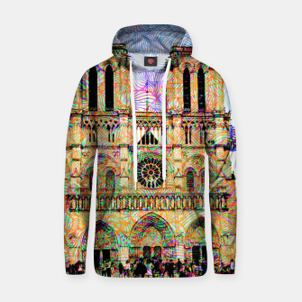 Thumbnail image of notre dame Hoodie, Live Heroes