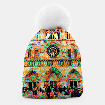 Thumbnail image of notre dame Beanie, Live Heroes