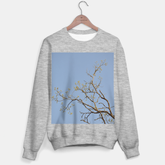 Miniatur Spring branches Sweater regular, Live Heroes