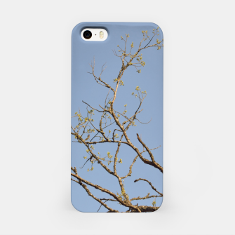 Miniatur Spring branches iPhone Case, Live Heroes