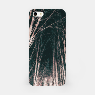 Thumbnail image of Enter dark iPhone Case, Live Heroes