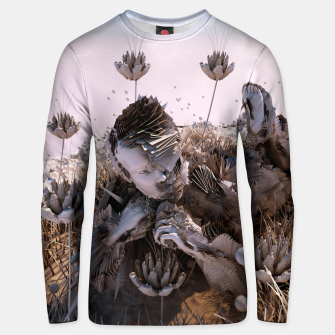 Thumbnail image of Contemplation sweater, Live Heroes