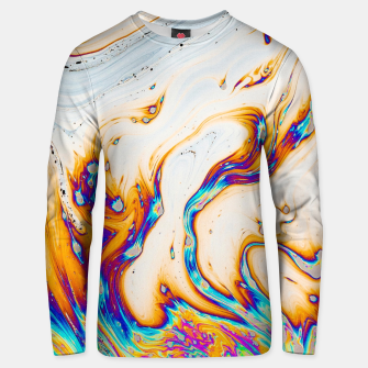Thumbnail image of Marble & Fire Unisex sweater, Live Heroes
