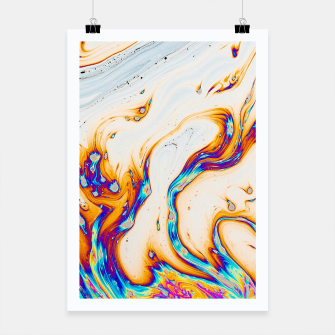 Thumbnail image of Marble & Fire Poster, Live Heroes