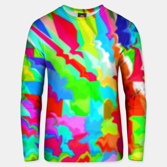 Thumbnail image of Boomba Swirl Multi-Color Sweater, Live Heroes