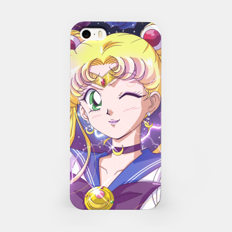 Miniaturka Imposter Sailor Moon iPhone Case, Live Heroes