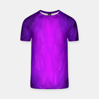 Thumbnail image of Glow T-shirt, Live Heroes