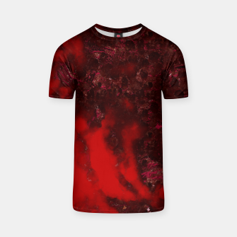 Thumbnail image of Blood T-shirt, Live Heroes