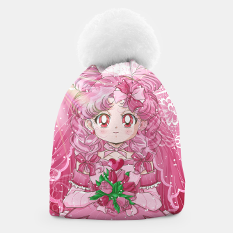 "Miniaturka Chibiusa ""Wedding Dress"" Beanie, Live Heroes"