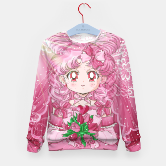 "Miniaturka Chibiusa ""Wedding Dress"" Kid's sweater, Live Heroes"