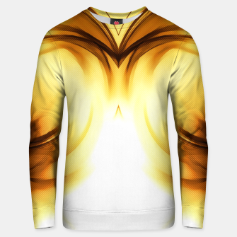 Thumbnail image of abstract fractals mirrored reacc80c82i Unisex sweater, Live Heroes