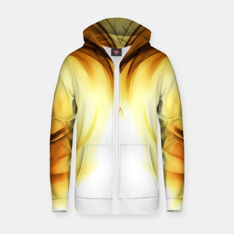 Thumbnail image of abstract fractals mirrored reacc80c82i Zip up hoodie, Live Heroes