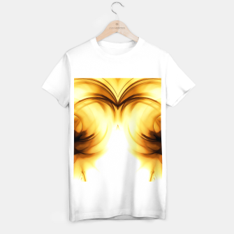 Thumbnail image of abstract fractals mirrored reacc80c82i T-shirt regular, Live Heroes