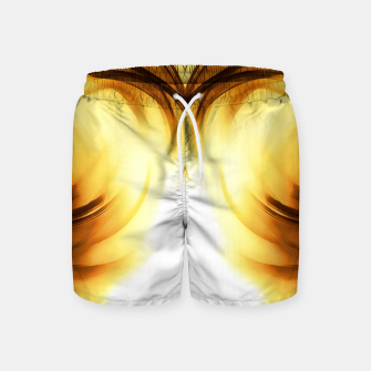 Thumbnail image of abstract fractals mirrored reacc80c82i Swim Shorts, Live Heroes