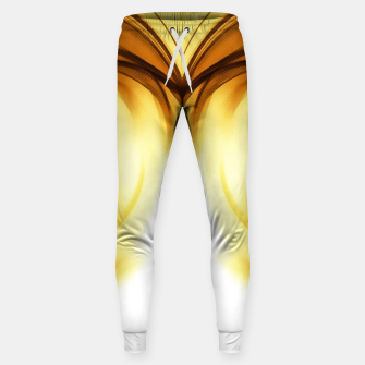 Thumbnail image of abstract fractals mirrored reacc80c82i Sweatpants, Live Heroes