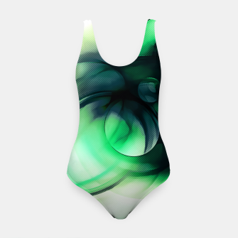Thumbnail image of abstract fractals 1x1 reacmagi Swimsuit, Live Heroes