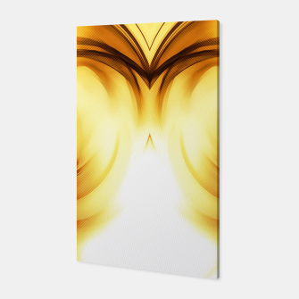 Thumbnail image of abstract fractals mirrored reacc80c82i Canvas, Live Heroes