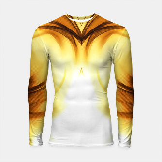 Thumbnail image of abstract fractals mirrored reacc80c82i Longsleeve rashguard , Live Heroes
