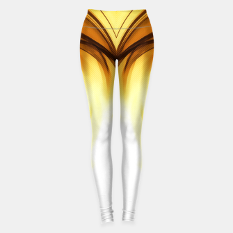 Thumbnail image of abstract fractals mirrored reacc80c82i Leggings, Live Heroes