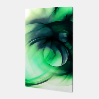 Thumbnail image of abstract fractals 1x1 reacmagi Canvas, Live Heroes
