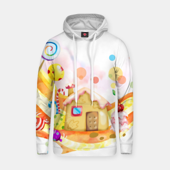 Thumbnail image of Candy House Hoodie, Live Heroes