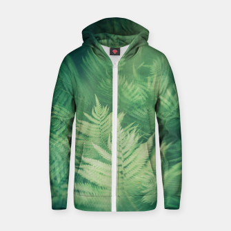 Nature II Zip up hoodie obraz miniatury
