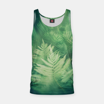 Nature II Tank Top obraz miniatury