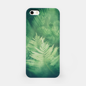 Nature II iPhone Case obraz miniatury