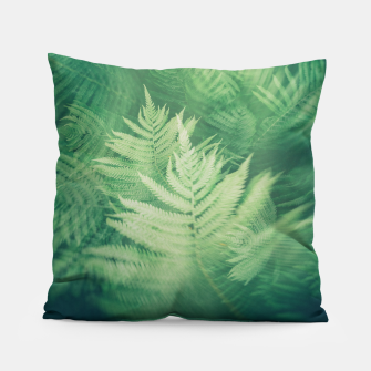 Nature II Pillow obraz miniatury