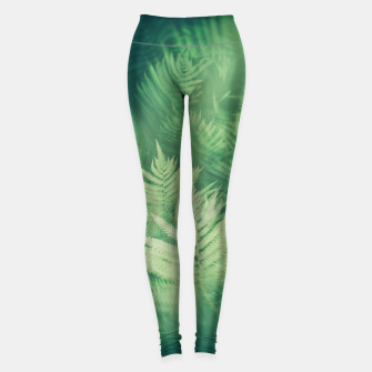 Miniaturka Nature II Leggings, Live Heroes