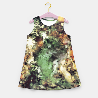 Thumbnail image of Slide Girl's summer dress, Live Heroes