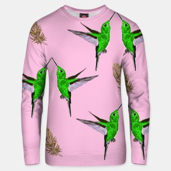 Thumbnail image of Hummingbirds Electric Green , Live Heroes