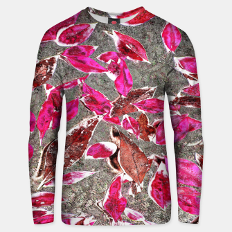 Thumbnail image of Softly Falling, Blush Unisex sweater, Live Heroes