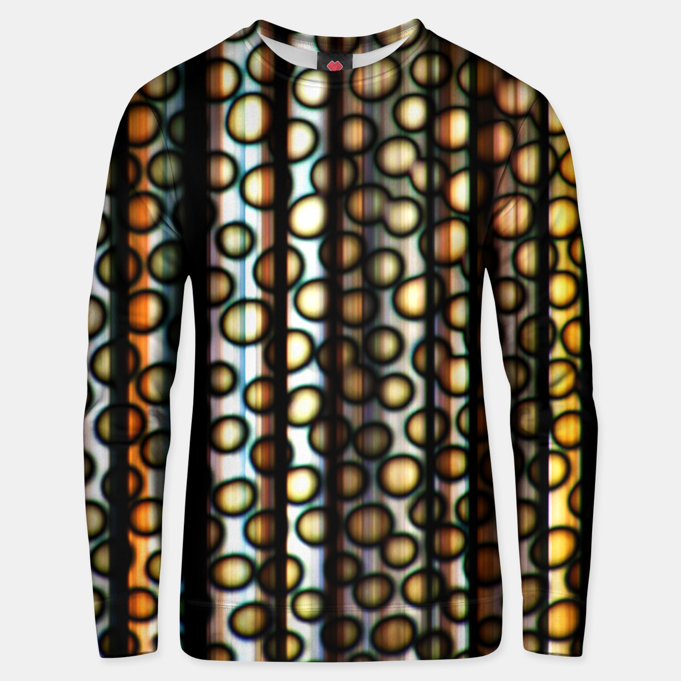 Image of In Jungle, too ... Unisex sweater - Live Heroes
