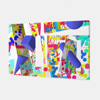 Miniature de image de Coloursplash 3D Painting Canvas, Live Heroes