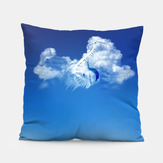 Miniatur Cloud of Song Pillow, Live Heroes