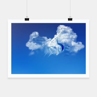 Miniatur Cloud of Song Poster, Live Heroes