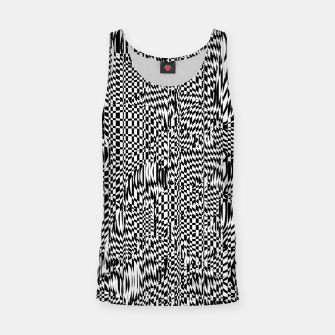 Thumbnail image of Lines 001 Tank Top, Live Heroes