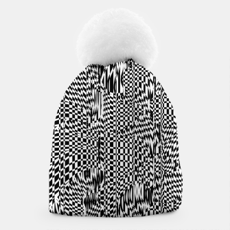 Thumbnail image of Lines 001 Beanie, Live Heroes