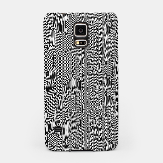 Thumbnail image of Lines 001 Samsung Case, Live Heroes