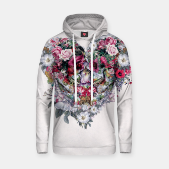 Thumbnail image of Love Forever Hoodie, Live Heroes