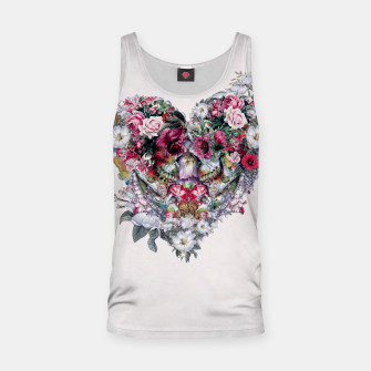 Thumbnail image of Love Forever Tank Top, Live Heroes