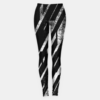 Miniature de image de TEKNO OUTSIDE Leggings SPANDEX, Live Heroes