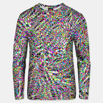 Thumbnail image of all Unisex sweater, Live Heroes