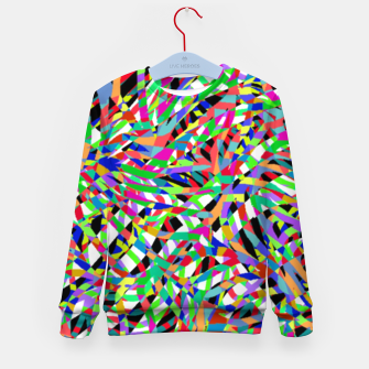 Thumbnail image of all Kid's sweater, Live Heroes