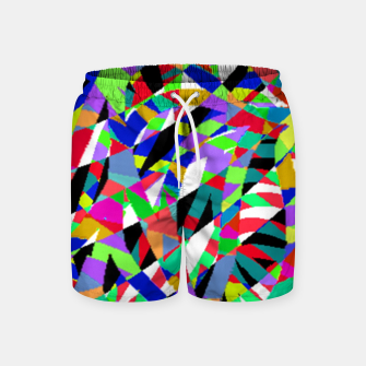 Thumbnail image of all Swim Shorts, Live Heroes