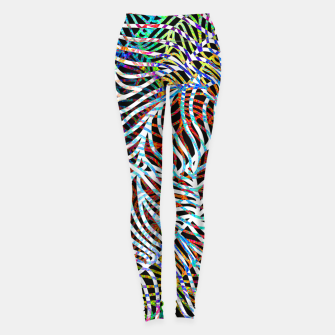 Thumbnail image of all Leggings, Live Heroes