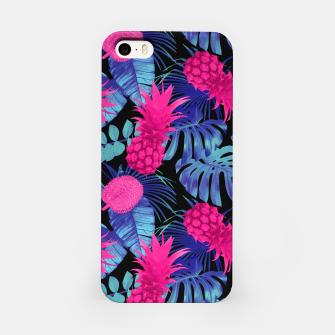 Thumbnail image of Tropical Fruits iPhone Case, Live Heroes
