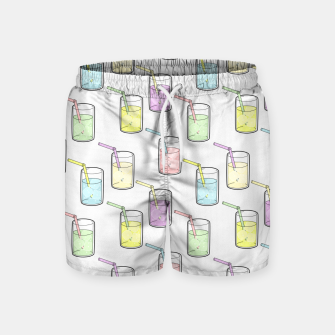 Miniatur Let's drink to pride Swim Shorts, Live Heroes